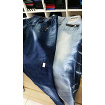 Calça Leg Jeans Skiny De Marca Toda Numeração
