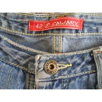 Shorts Jeans Sawary Original