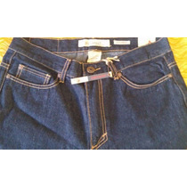 Calça Jeans Americana Vintage Denin
