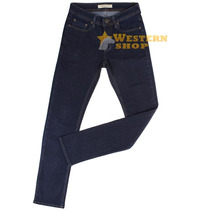 Calça Jeans Masculina Jeanswear Slim Kesta C/ Elastano - Tas