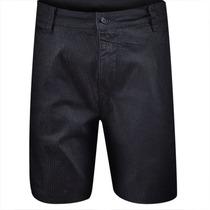 Bermuda Jeans Lost Walk Chino Stripe