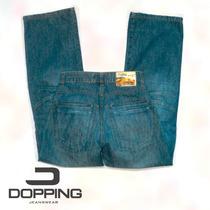 Calça Masculina Jeans Dopping Numero 36 (não Ellus Colcci)
