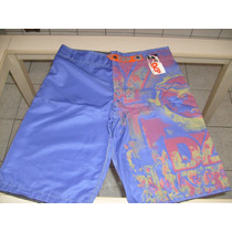 Bermuda Masculina Surf Wear Original