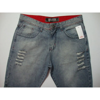 Bermudas Short Jeans Abercrombie & Fitch Billabong