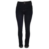 Calça Jeans Hot Pants Skinny Customizada Na Barra