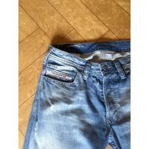 Calca Jeans D-esel Original, Boyfriend 38/40
