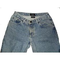 Calça Jeans Feminina Guess Original Tam P Super Fashion 2015