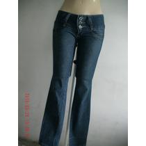 Linda Calça Jeans C/ Elastano - Biotipo Tam: 38