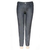 Calça Jeans Plus Size (tamanho Grande)