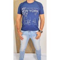 Calça Jeans Oakley Skinny
