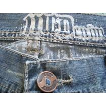 Calça Jeans Mcd Tamanho 42