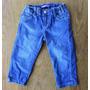 Calca Jeans Infantil Importada Cherokee 6/7 Anos