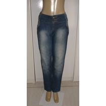 Calça Jeans Fem.marca Empório Tam.44 C/ Strech Semi Nova