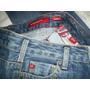 Calça Jeans Miss Six Numero 40