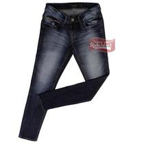 Calça Jeans Feminina Stretch Skinny Stone - Tassa Gold