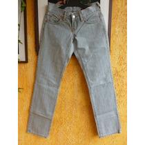 Calça Jeans Feminina Zd - 36
