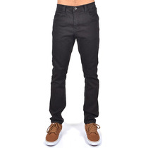 Calça Jeans Slim Element