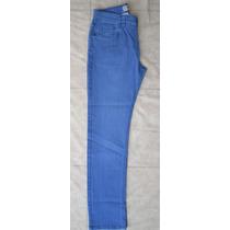 Calça Jeans Individual By Dudalina - 42