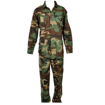 Farda Woodland Tradicional Militar