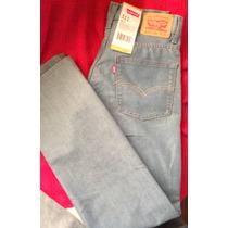 Calças Jeans Levi