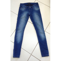 Calça Jeans Valentino Tamanho 36