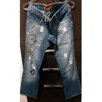 Calça Jeans Dopping