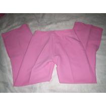 Calça Social Pantalona Tamanho 38 Veste 40