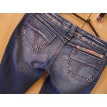 Uma Graça - Calça Jeans Limelight !!! Num: 36