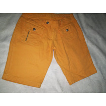 Short Jeans Color Bizance Numero 40