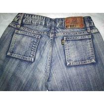 Short Jeans Pit Buli Numero 38