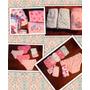 Kit 50 Calcinhas Infantis/ Modelos. Lindas E Confortáveis