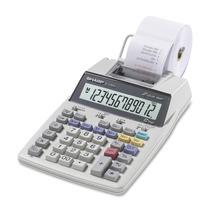 Calculadora De Mesa Sharp El1750 - Homologada 1 Ano Garantia