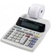 Calculadora Sharp Modelo El 1801v 100% Original