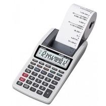 Calculadora Casio Hr-8tm Impressão - Branca - Nota Fiscal!