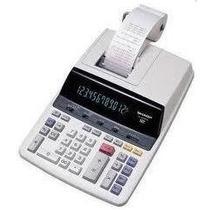Calculadora Sharp El-2630p 110_v. A Melhor Do Mercado