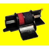 8 Un Rolete Tinta Ir40t Calculadora Sharp El 1801v