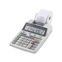 Calculadora Canon Ei-5300 12 Digitos