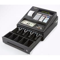 Registradora Xea 107 Sharp / Garantia 1 Ano, Com Nf