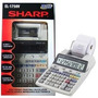 Calculadora De Mesa El-1750v C/ Impressão