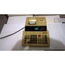 Calculadora Sharp El 2630 Usada Funcionando