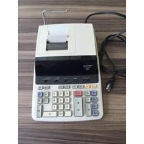 Calculadora Sharp El-2630 Ii