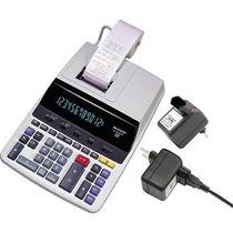 Calculadora De Mesa Sharp El-2630-piii - Bivolt C/ Adaptador