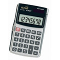 Calculadora Classe Cla-33h 8 Digitos C/ Capa - Na Caixa