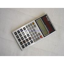 Calculadora Cientifica El-545 Sharp - Quebrada Reparo Ret Pc