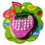 Calculadora Forma Morango Rosa 8 Digitos Raiz % M+ E M-