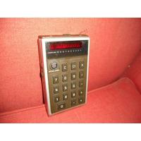 Calculadora Canon Mod Le-10 Led Rara Ñ Hp Dismac Texas Sharp