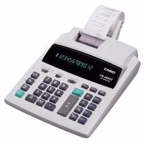 Calculadora Com Impressora Casio Fr-2650twe-u