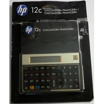 Calculadora Hp Estado De Nova +capa, Cd, Manual.na Embalagem