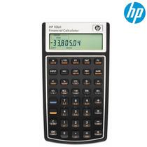 Calculadora Financeira 10bii Hp