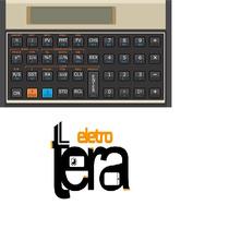 Calculadora Hp 12c Dourada, Original, Lacrada, Português